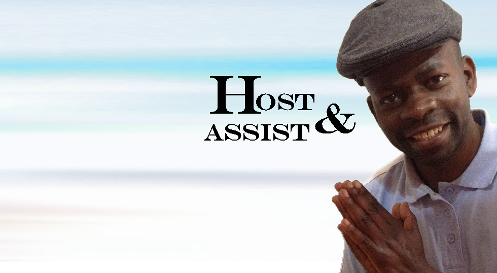HOST AND ASSIST OUR MEMBERS